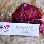 Jak mrozić mięso?