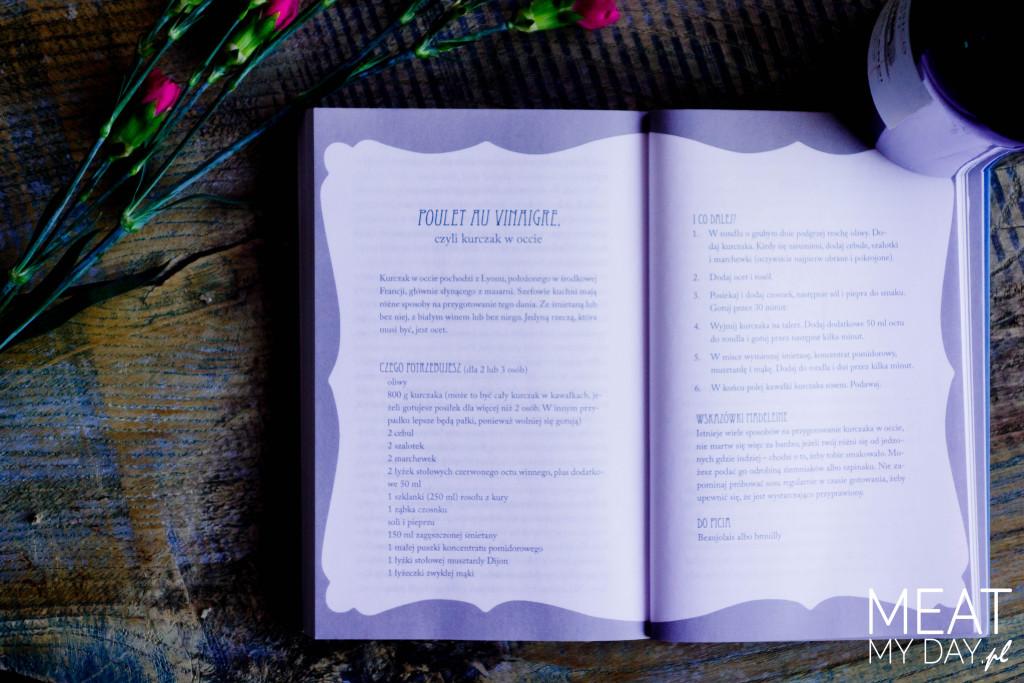 Sekrety francuskiej kuchareczki Marie-Morgane Le Moel