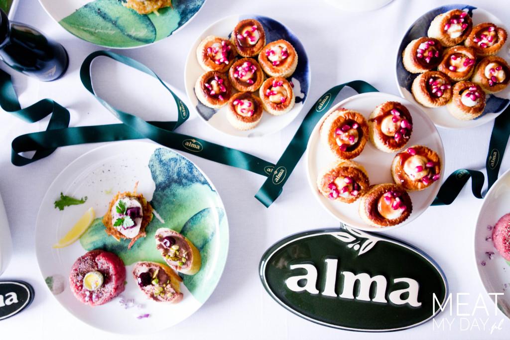 Urodziny Alma i Meatmyday 1