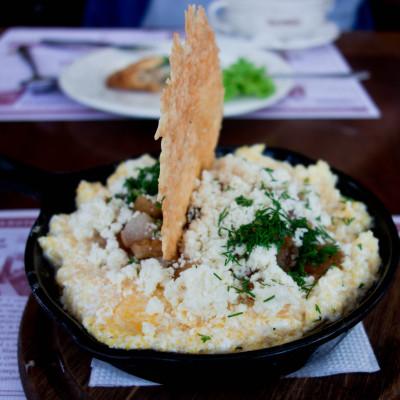 10 kulinarnych powodów by odwiedzić Lwów (Ukraina)