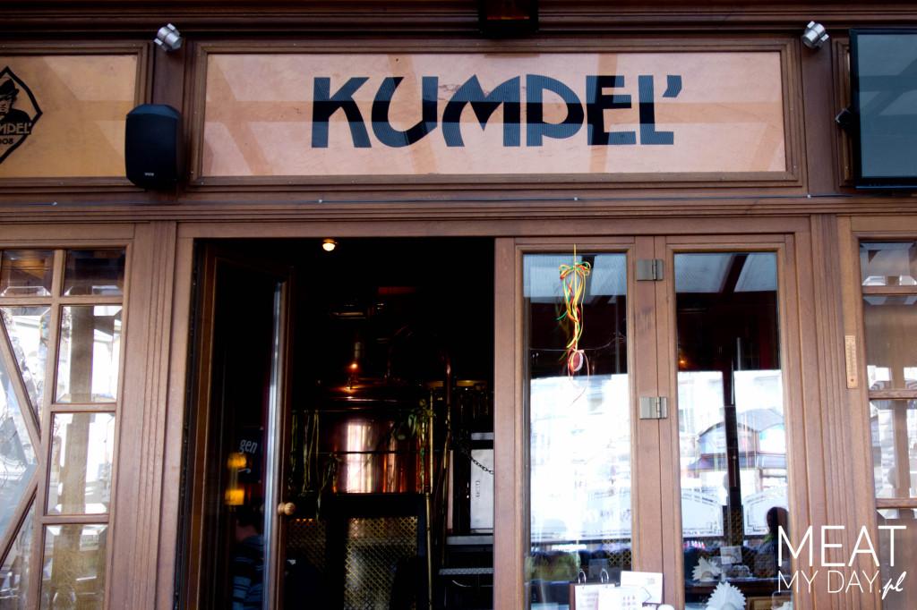 Kumpel - restauracja i browar