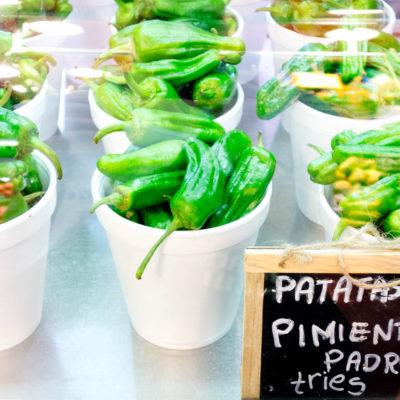 5 kulinarnych powodów, by odwiedzić Barcelonę (Hiszpania)