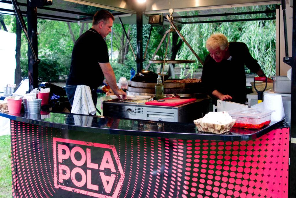Pola Pola - Food Truck