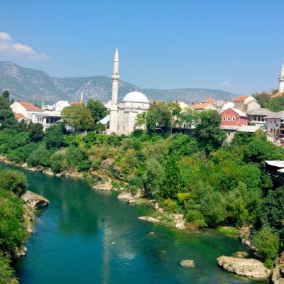 Bośnia i Hercegowina – jak i gdzie dobrze zjeść?