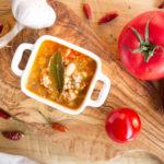 Locro – argentyńska zupa mięsna