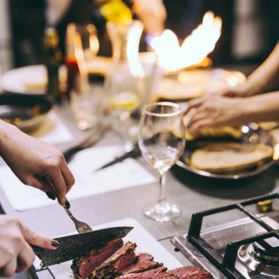 Warsztaty kulinarne dla prawdziwych mięsożerców w Krakowie