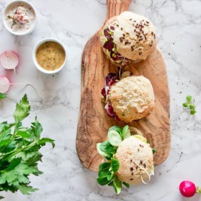 Najlepszy burger – jak go przygotować? 5 podstawowych zasad