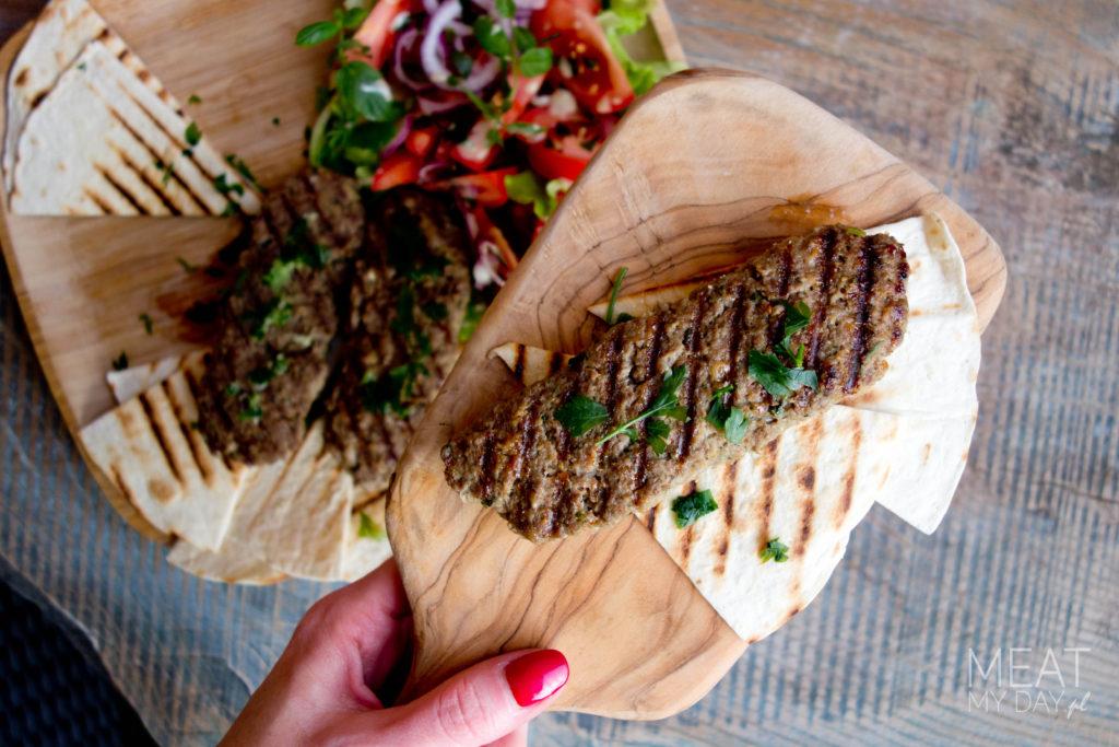 Lula kebab