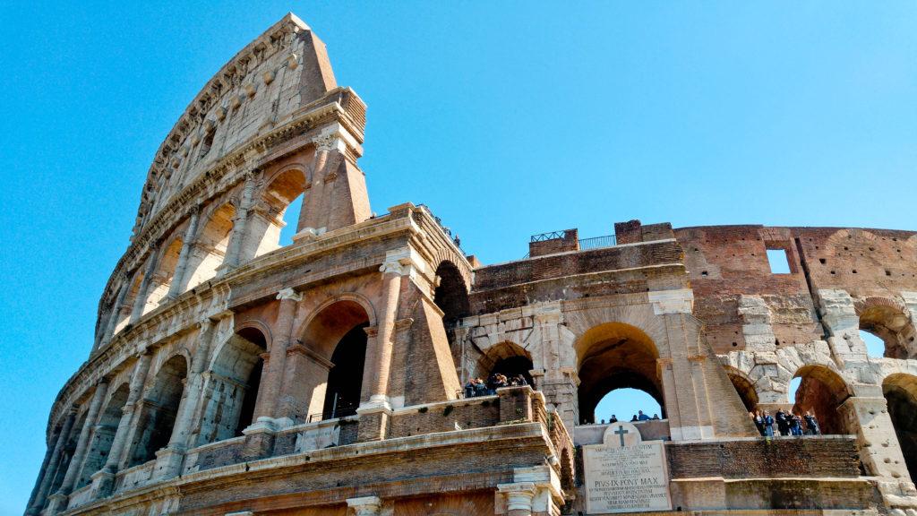 Rzym - Colloseum