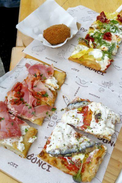 Gdzie jeść w Rzymie – restauracje, pizza, pasta i desery