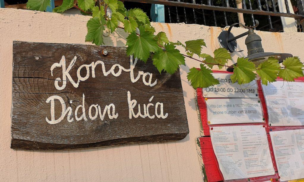 Konoba Didova Kuca